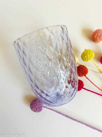 anna von lipa mix & match i harlekin i syren lilla