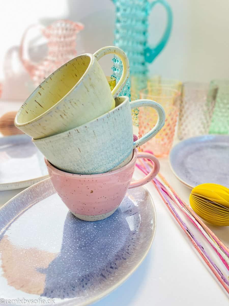 émber, émber keramik, keramik, keramik kop, keramik skål, keramik tallerken