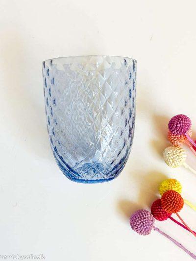 anna von lipa mix & match i harlekin i lyseblå