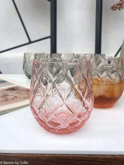 vandglas, sjusglas, whiskyglas, anna von lipa