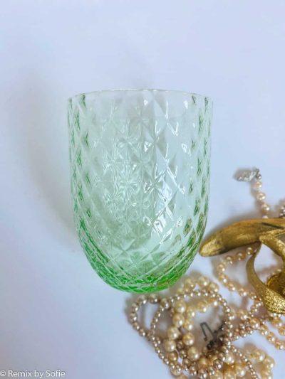 anna von lipa mix & match, swil glas, wawe glas, harlekin glas, tumbler, vand glas, drikkeglas, drinking glass