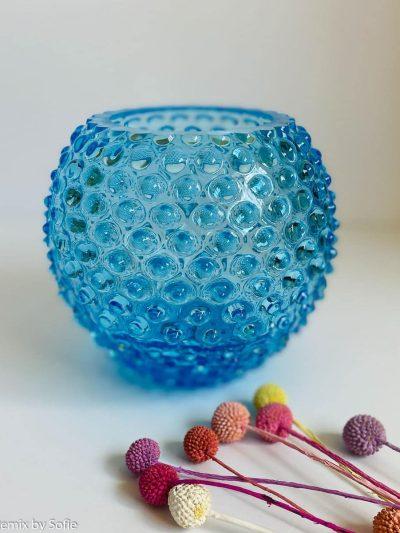anna von lipa pindsvine vase 15 cm
