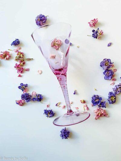 mundblæst vinglas, hvidvinsglas, swirl glas vinglas swil, wineglass, twisted glas