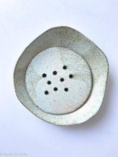 sæbeskål, skål til sæbe, sæbekolder, keramik, sæbeskål i keramik