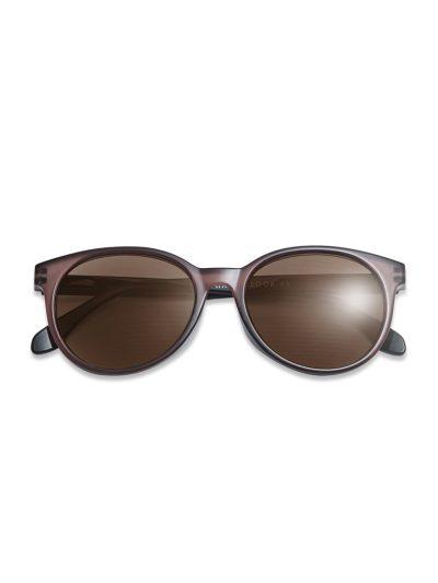 solbriller, have a look solbriller, city coral black, city coral/black