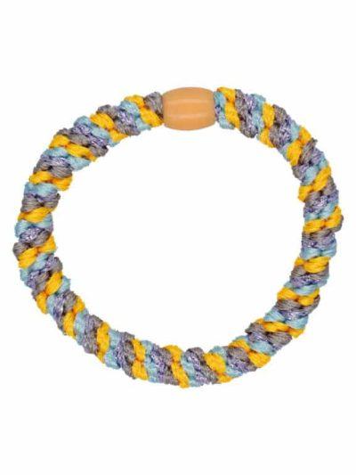 remix by sofie, bow's by stær, elastikker, braided hairties, elastik, hårpynt, hårelastikker, hårelastik, fluffy elastik, multifarvet elastik