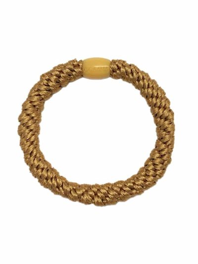 remix by sofie, bow's by stær, elastikker, braided hairties, elastik, hårpynt, hårelastikker, hårelastik, brun elastik