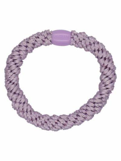 remix by sofie, bow's by stær, elastikker, braided hairties, elastik, hårpynt, hårelastikker, hårelastik, fluffy elastik, lilla elastik