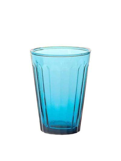 Remix by sofie, glas, vandglas, italiensk glas, mundblæst, mundblæst glas, mundblæst vandglas, drikkeglas, olive, olivengrøn,