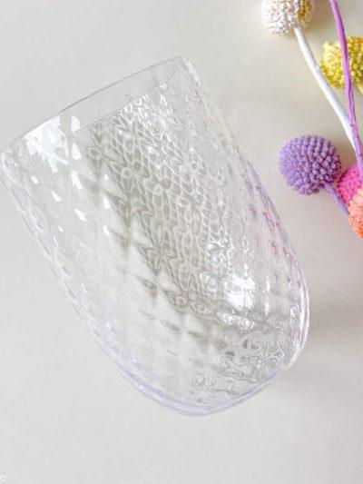 harlekin klar, mix and match glas, anna von lipa glas, anna von lipa forhandler, borddækning, mundblæste glas, bohemain glas, remix by sofie, vandglas, drikkeglas