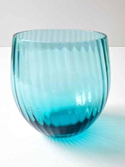 remix sjusglas aqua, mundblæst glas, tethys, vand glas, drikke glas, drinks glas