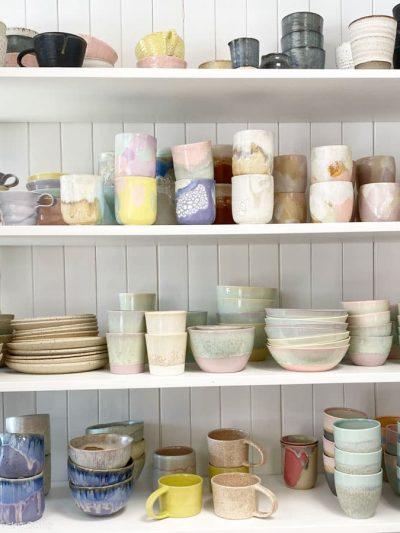 Keramik & porcelæn