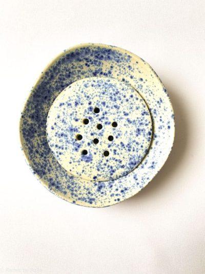 sæbeskål, mia lindbirk, muui, remix by sofie, skål til sæben, keramik sæbeskål