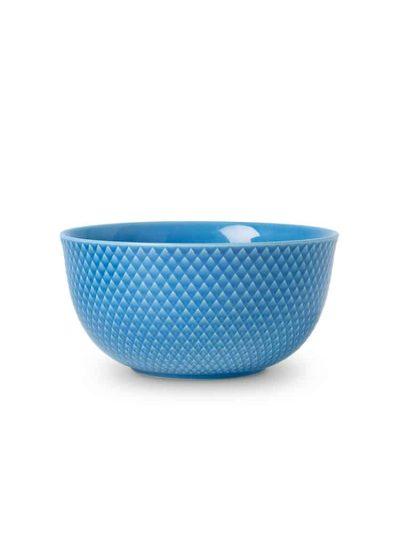 remix by sofie, lyngby porcelæn, rhombe, rhome tallerken, rhombe skål, serveringsskål, rhombe serveringsskål