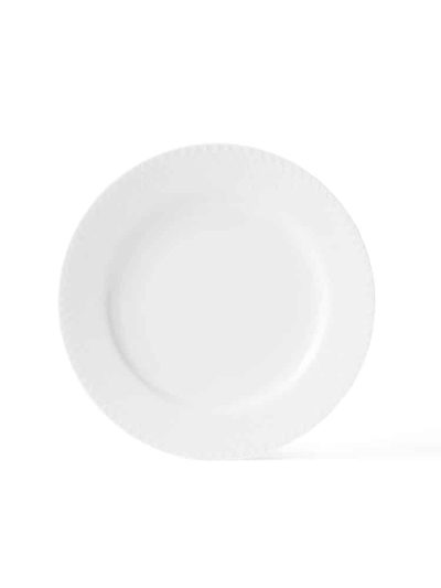 remix by sofie, lyngby porcelæn, rhombe, rhome tallerken, rhombe frokosttallerken, frokosttallerken,