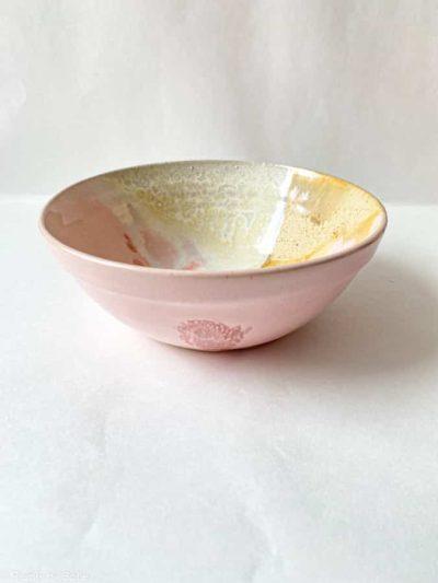 studio aarhus skål, sorbet skål watermelon, morgenmadsskåle, dyb tallerken, remix by sofie