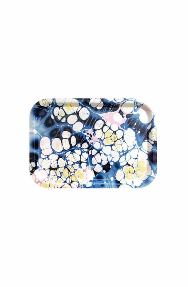 remix by sofie, studioformata, bakker, serveringsbakker, farverige bakker,